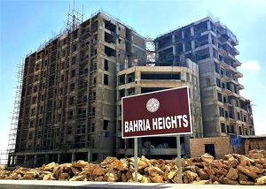 Bahria Heights 2